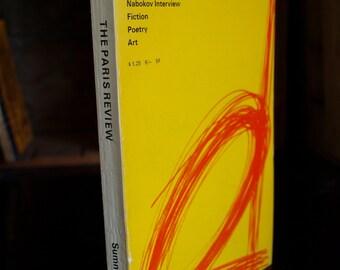 The Paris Review Literary Magazine Volume 41 1967