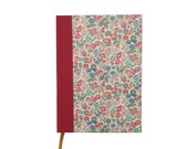 Academic Planner 2016-2017, floral day planner, student planner