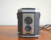 Vintage Kodak Brownie Reflex Synchro Model Camera 1940s