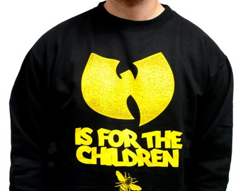 Wu-tang is for the children (Imperfect Sample Sale)