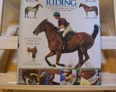 Book, Complete Book Of Horses, Horseback Riding, Horses