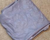 PREM168 Mauve Leather Cowhide