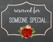 RESERVED FOR Chelsea S.
