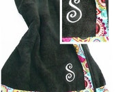 Beach towel wrap, Bath Towel, , Monogrammed Towel wrap, Spa Wrap, Personalized Wrap,Strapless Beach Wrap