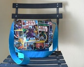 Star Wars Inspired Messenger Bag