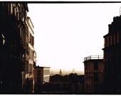 Paris (Montmartre) silver gelatin photograph