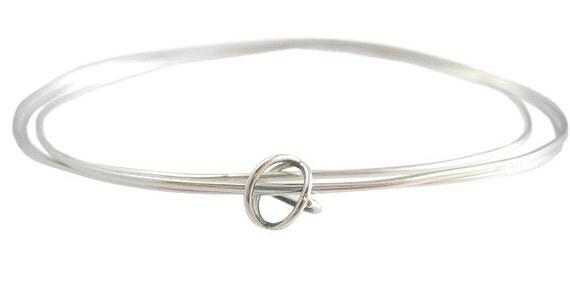 Gyroscope Bangle Bracelet | kinetic bracelet | kinetic jewelry | gyroscope bracelet | solid silver bangles | fidget spinner | time turner