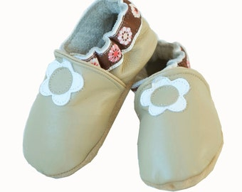 Michelle (baby shoes in all-leather)