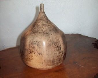Gourd Stone Healer - Portland, OR artist Victoria Shaw