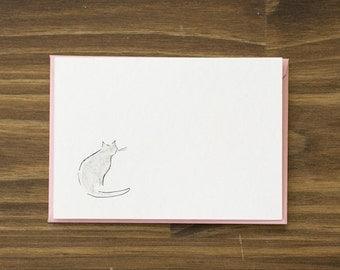 cat lady valentine