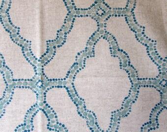 KAI CAPRI  designer, decorator/drapery/bedding/upholstery ikat fabric