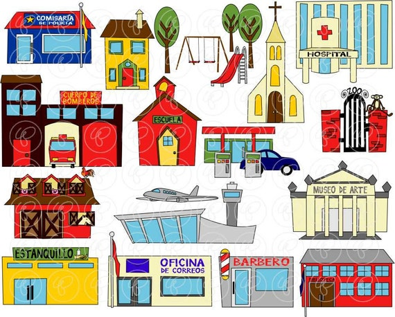 Craft Market Clip Art