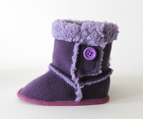 https://www.etsy.com/listing/165740508/15-off-sale-purple-baby-booties-fake-fur