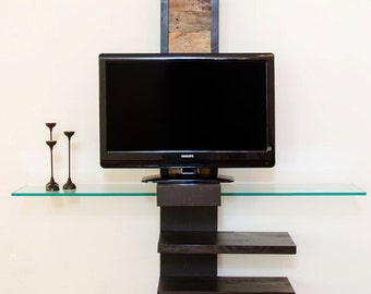 Fabulous urban TV console