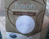 CLEARANCE - Black Truffle Salt