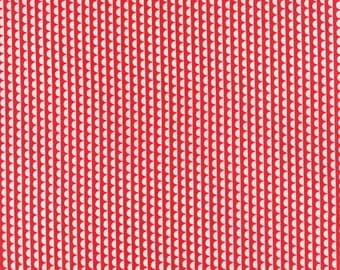 Miss Kate - Sundae in Red by Bonnie & Camille for Moda Fabrics