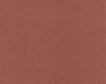 Richmond Reds - Austin in Rosy Pink by Barbara Brackman for Moda Fabrics