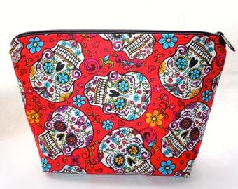 Back To School Skulls Bag
