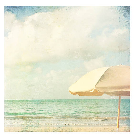 Items similar to photography print summer beach home for Summer beach decor