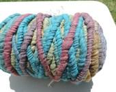 New Signature Extreme Corespun Rug Yarn 1.84 Ounces  Aprox 70 Yards