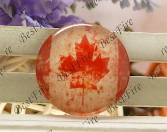 12mm,14mm,16mm,18mm,20mm,25mm Round Glass Cabochons National Flag, jewelry Cabochons finding beads,Glass Cabochons,banner--09