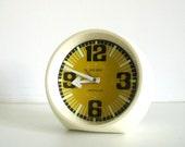 Retro Big Ben Mechanical Alarm Clock