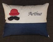 Child pillow - Arthur