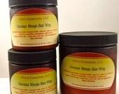 Coconut Mango Hair Whip,  12 oz