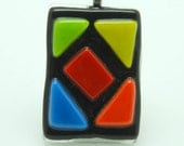 Which Direction Pendant