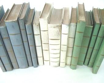 Wedding Books, Sage Wedding Books, Grey Wedding Books, Cream Books, Beach Wedding, French Country Books, Shabby Wedding, Art Deco Books