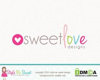 heart logo design typography logo design photography logo jewerly logo design premade logo design graphic design photographes logo watermark