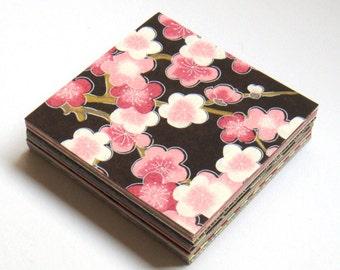 Japanese Yuzen Washi Origami Paper 7.5cm(2.95inchi) / 100sheets