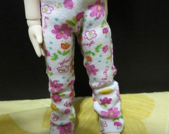MARKDOWN - Flower Yo-SD Leggings/Pants