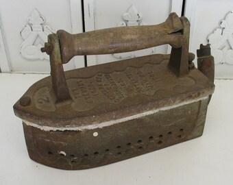 Antique Stewart Iron - No. 2