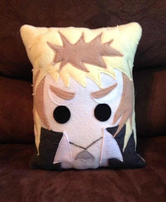 Labyrinth, Jareth, pillow, cushion, David Bowie, plush