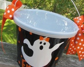 Lid to fit my 5 quart gift buckets.