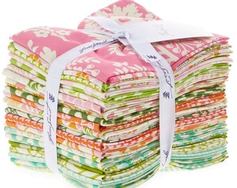 Up Parasol Fat Quarter Bundle by Heather Bailey for Free Spirit