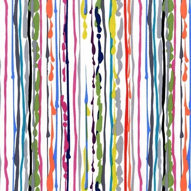 Chrome Drop Cloth Brite By Mark Hordyszynski For Michael