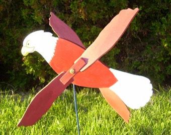 American Eagle Whirligig