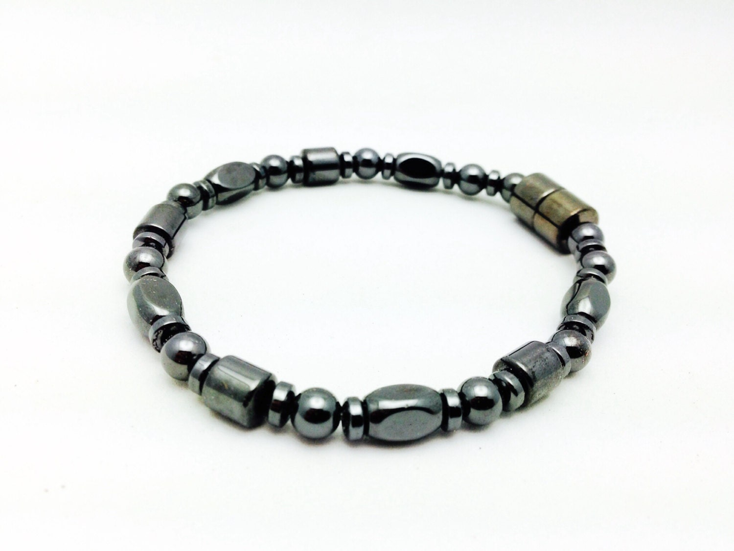 magnetic bracelet therapy alternative relief custom