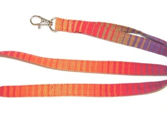 ID Badge Holder Lanyard Babywearing from Girasol