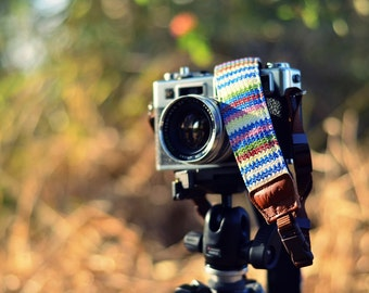 iMo Zippy Camera Straps for DSLR/SLR