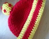 Baby Son Gohan Hat