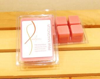 Pink Magnolia Melts