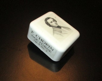 Chopin - Nocturne , Classical Music Box Collection