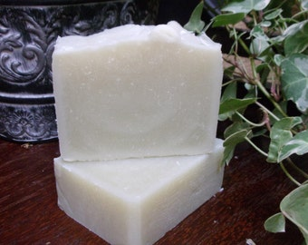 HERBAL SHAMPOO- Solid shampoo bar with moisturizing goodness for your coif and scalp with lavender, rosemary, and lemon