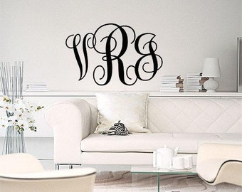 Wall Decal Be Our Guest Vinyl Letters Guest Room Bedroom