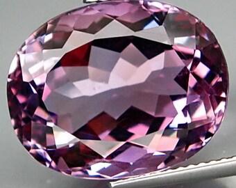 Light Purple Amethyst - 1 Piece (228)