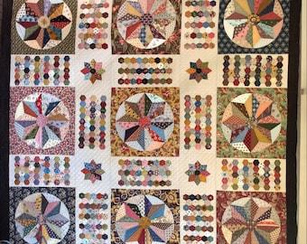 Grace's Quilt pattern