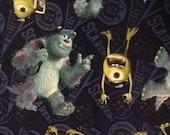 Disney Custom Monsters University